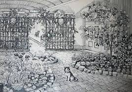 Image result for henry Boxer gallery louis wain