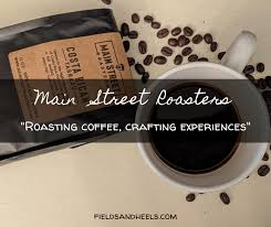 You can see how to get to main street coffee house on our website. Main Street Roasters In Nappanee Indiana Cornfields High Heels
