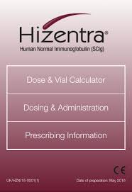 Hizentra Dosing Chart Hizentra Dose Calculator 3 1 0 Apk Download Android