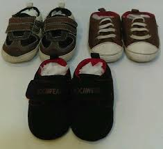 baby boy shoe size 3 old navy carters rocawear baby boy shoes size 2 months lot of 3