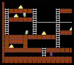 free lode runner game for android apk
