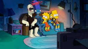 Simpsons Treehouse Of Horror Xxiv Watch Online Part  28 The The Simpsons Treehouse Of Horror Xxiv Watch Online