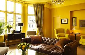 Yellow Living Rooms Enchanting Yellow Living Rooms On House Decor Ideas With Yellow
