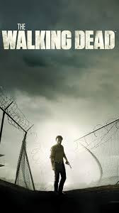 the walking dead the walking dead wallpaper