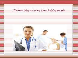 I Want To Be A Nurse I Want To Be A Nurse