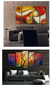 bedroom wall art canvas paintings