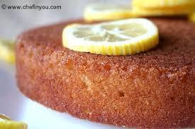 Best Meyer Lemon Cake Recipe