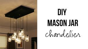 1 of 7 there are a million ways to use mason jars in home decor but did you ever think to make a light fixture with them these babies are inexpensive and