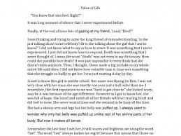 narrative essay example college narrative essay examples resume personal narrative essay examples high school for