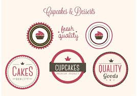 Free Vector Bakery Badges And Labels Download Free Vector Art