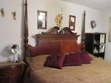 king size bedroom suite ebay. king size bedroom suite cherry rice carved four poster ebay d