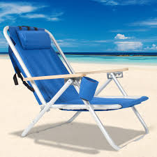 Backpack Beach Chair Folding Portable Chair Solid Construction ...