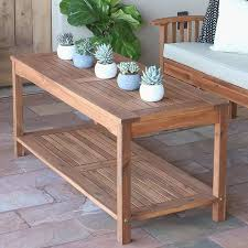coffee tables appealing living room furniture 4 legs black oversized midcentury modern espresso 2 drawer