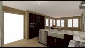 U Shaped Kitchen Remodel U Shaped Kitchen Remodel Design Youtube
