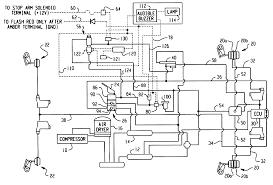 patent us6758298 school bus door service brake interlock system Bendix Wiring Diagrams Bendix Wiring Diagrams #25 bendix abs wiring diagrams