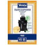 «<b>Vesta filter</b> LG 05 <b>комплект пылесборников</b>, 5 шт» — Результаты ...