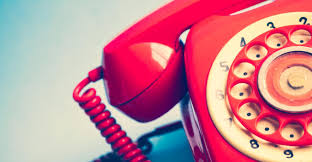 tips on acing that phone interview telephone do you have a telephone interview