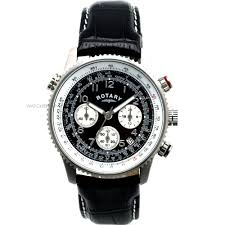 "men s rotary chronograph watch inde4 watch shop comâ""¢ mens rotary chronograph watch inde4"