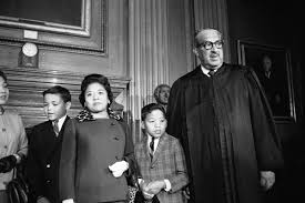 thurgood marshall essay thurgood marshall civil rights activist  best images about djr black history families yuh 17 best images about djr 71 black history thurgood marshall