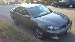 2005 Toyota Camry SE for sale 1 owner 103k miles new tires new ...