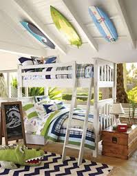 32 dreamy beach and sea inspired kids room designs