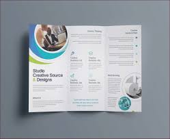 Funeral Home Brochure Templates Infiscale Designs