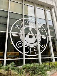 On the street of sam furr road and street number is 9705. Waterbean Coffee To Fill Former Parliament Space Uptown Axios Charlotte