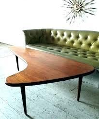 target coffee table mid century side best modern