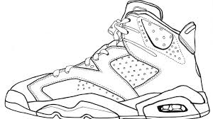 Free coloring sheets to print and download. Shoe Coloring Page Athletic Shoes Pages For Adults Sports Vans Black And White Half Red Checkered Comfycush Journeys Old Skool Pro Rainbow Oguchionyewu