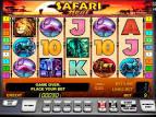 Игровые автоматы играть сафари бесплатно