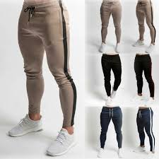 Galaxy By Harvic Size Chart Mens Slim Fit Tracksuit Sport Gym Skinny Jogging Joggers Sweat Pants Trousers