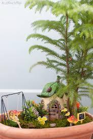 indoor fairy garden. Indoor Fairy Gardens At Craftionary.net Garden