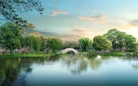 Widescreen Japan Digital Landscape 4201803 1920x1200 All