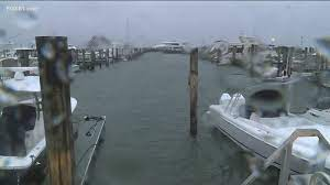 Old Saybrook braces for impacts from ...