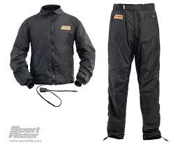 Sedici Hotwired Heated Jacket And Pants Liners Cycle World