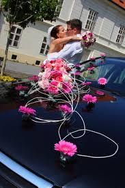 Beautiful innovative #wedding car decor x | Wedding car decorations,  Wedding transportation