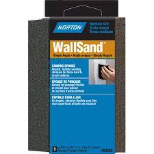 norton sand paper sanding sponge drywall repair paper screens drywall