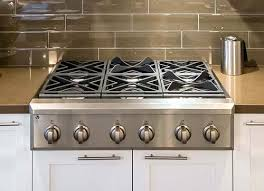 Kitchen Range Tops