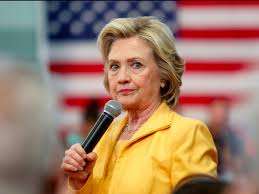 hillary clinton s greatest weakness interview business insider