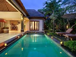 Luxury Swimming Pool Design