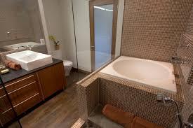 Ofuro: Traditional Japanese Bath asian-bathroom