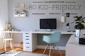 kids office. A Lot Of Different Activities Go On In House, Especially One With Little Kids It, So It Makes Sense That Rooms Need To Be Designed Accommodate Office N