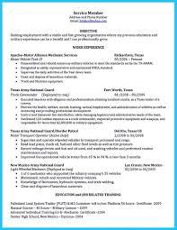 Sample Resume Automotive Technician Proyectoportal Com