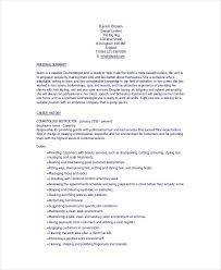 Cosmetology Resumes Template Adorable 28 Cosmetology Resume Templates PDF DOC Free Premium Templates