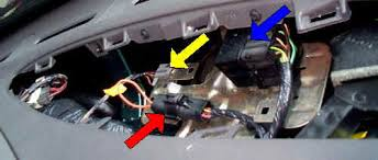 how to enable or disable ford daytime running lights 2007 Ford F150 Fuse Box Location drl relay block photo 2007 ford f150 fuse box location