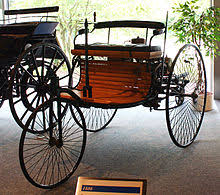 Who Made The First Car History Of The Automobile Wikipedia