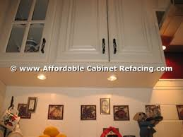 under cabinet recessed lighting. Top Reface Cabinets Before After Photos Affordable Refacing Regarding Recessed Cabinet Lighting Prepare Under I