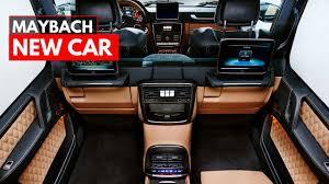 2018 maybach g650. Delighful 2018 2018 Mercedes Benz G650 Maybach Landaulet 630 Hp V12 Off Road Conqueror And Maybach G650