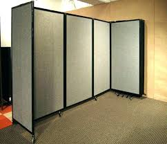 folding partition walls for home room divider awesome s accordion dividers for portable with regard to