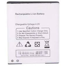 Compatible Battery for Celkon C74 ...